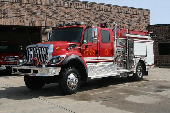 Minot rural fire department apparatus apparatus publicscrutiny Images